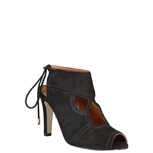 Pierre Cardin SandalsWomen Nero re3L9r