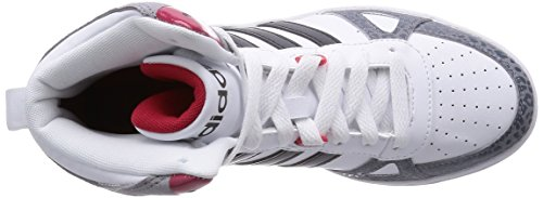 Adidas Hoops Bliss Neo Chaussures Team Mid 36 Femme Baskets 7B7gr