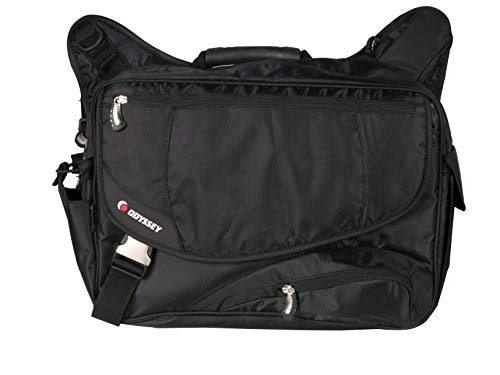 Odyssey BCURBAN17 Urban Digital Courier Bag For Laptop And Interface