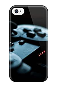 New Arrival Close Up For Iphone 4/4s Case Cover