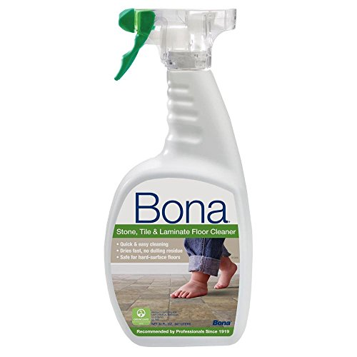 Bona 32 oz. Stone, Tile and Laminate Cleaner (Pack of 2)