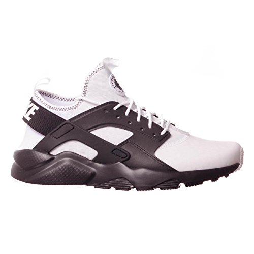 875841 Pure Running 10 Black Size White Huarache Run Ultra 5 Platinum Mens NIKE SE 100 Shoes WfU1anA
