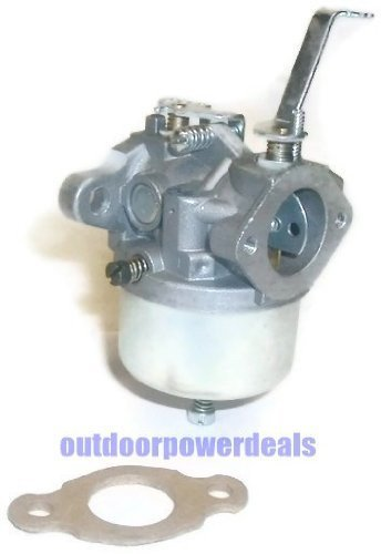 Carburetor Carb for Tecumseh 631828 / 631067 fits H50 & H60 Engines by Ezzy Lift by Ezzy Lift