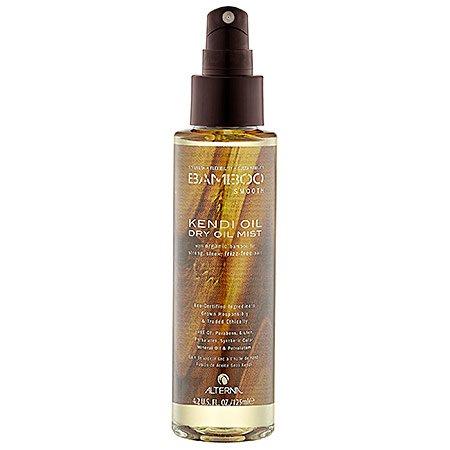 ALTERNA Haircare Bamboo Smooth Kendi Oil Dry Oil Mist 4.2 oz/ 125 mL