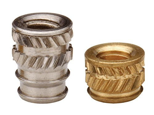 Pem Tapered, thru threaded inserts – Types IUB, IUC - Unified, IUB-440-2 by Pem
