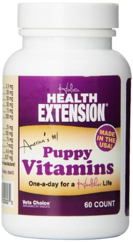 Health Extension Lifetime Vitamins 60 count product image