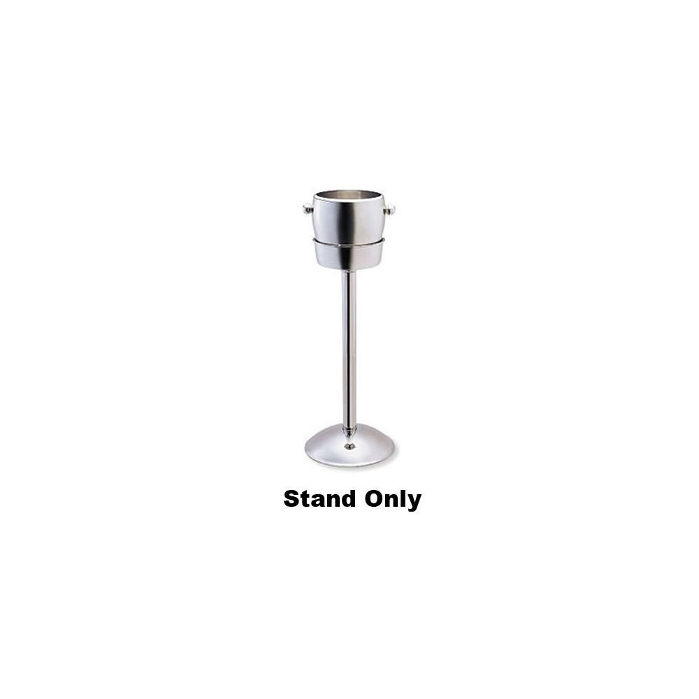 Walco Stainless O-U480-S HD Wine Cooler Stand