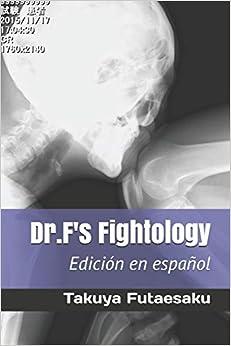 Descargar Utorrent Com Español Dr.f's Fightology Edición En Español Ebooks Epub