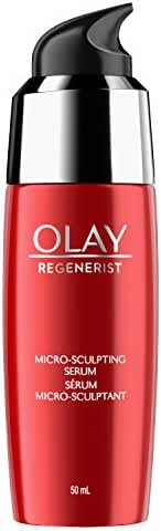 Olay Regenerist Micro-Sculpting Serum Advanced Anti-Aging 50ml