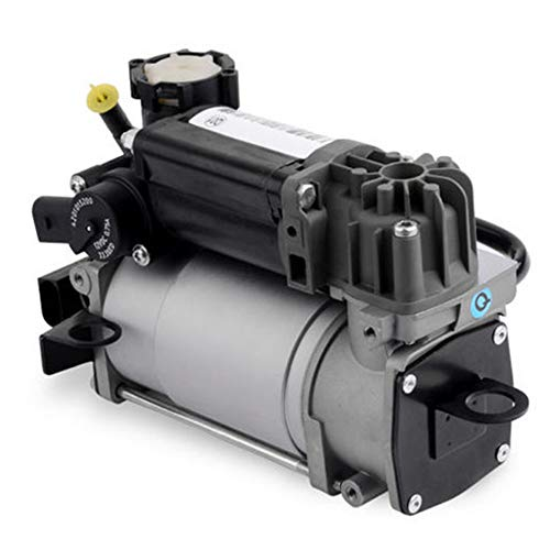 (Airmatic Air Suspension Compressor Pump Fits For Mercedes W220 W211 W219 S-Class 2203200104 2113200304)