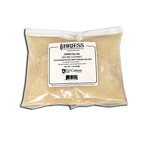 Dry Malt Extract - 8
