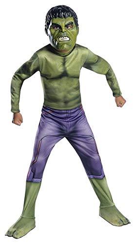 Rubie's Thor: Ragnarok Hulk Value Child's Costume, Large -