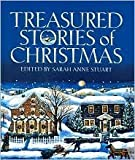 Treasured Stories of Christmas, Sarah Anne Stuart, 0884864669