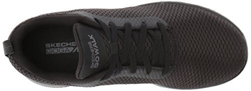 Trainers Black Skechers Women's Black 15601 7xP78qYHwU