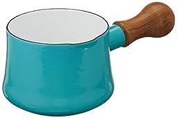 Dansk Kobenstyle Teal Butter Warmer