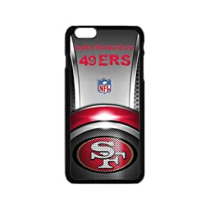 San Francisco 49ers Cell Phone Case for Iphone 6