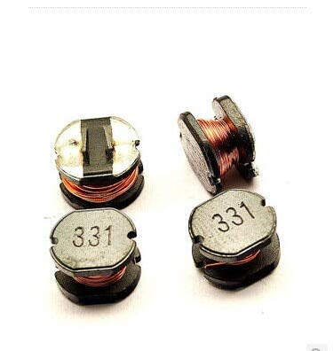 Volume: inductors Maslin SMD Power Inductors CD75 Power inductors 330UH 1.5A SMT Reel 500pcs