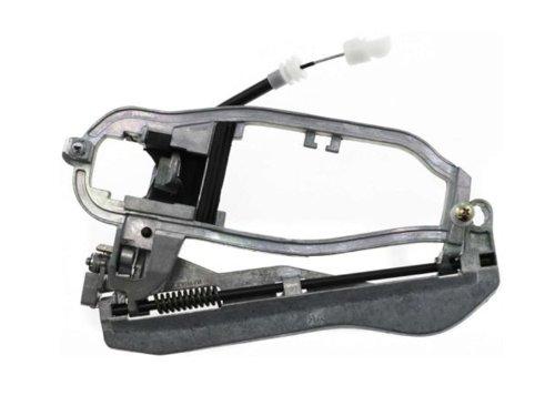 01 bmw x5 door handle - 3