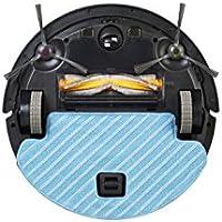 ECOVACS ROBOTICS DEEBOT OZMO 610 – Robot aspirador con limpieza ...