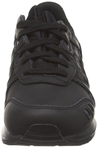 HL6A2 Adulto Zapatillas 9090 Negro Unisex Asics 60Y8W1xx