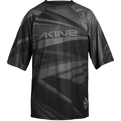Dakine Descent Men's Jersey S/S black Größe S 2014
