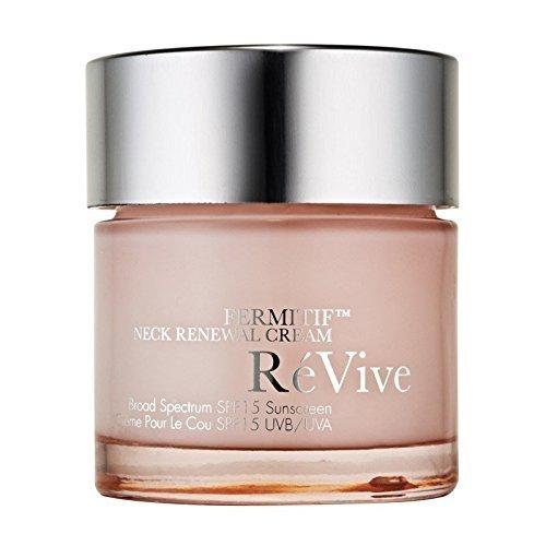RéVive Fermitif Neck Renewal Cream SPF 15 by Re Vive