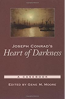 Heart of darkness critical essays