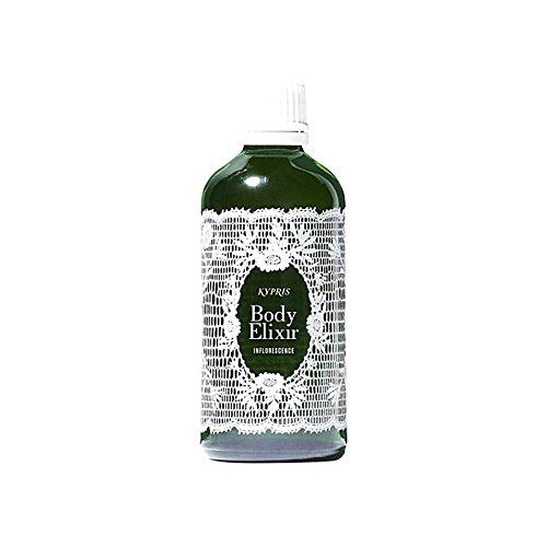 体-花序100ミリリットル x2 - Kypris Body Elixir- Inflorescence 100Ml (Pack of 2) [並行輸入品] B0722KHSB4