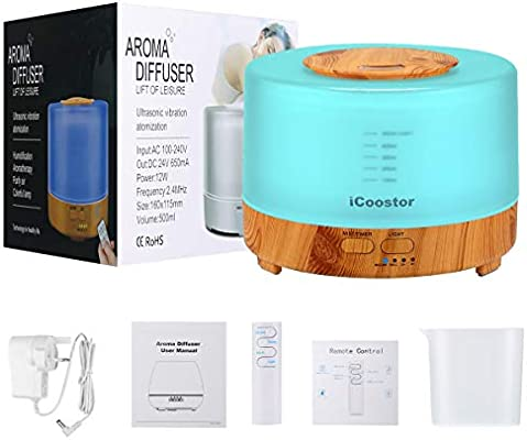 Choose The Best Humidifiers For Dry Skin Home Appliance Gurus