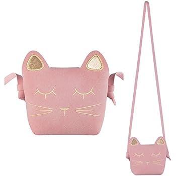 Amazon.com: Deoot Little Girls Purses Pink