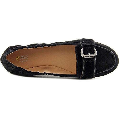 Easy Spirit e360 Aileena Lona Zapatos Planos