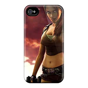 New Fashion Premium Cases Covers For Iphone 6 - Tomb Raider