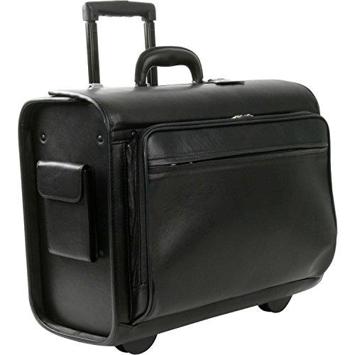 Royce Leather Pilot/Catalog Computer Case