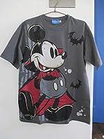 東京ディズニーシー ハロウィン ドラキュラ ミッキー Tシャツ sizeS 男女兼用 disney 東京ディズニーランド 東京ディズニーリゾートの商品画像
