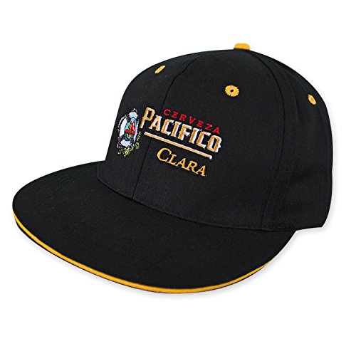 pacifico-flat-bill-hat