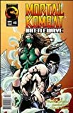 Mortal Kombat: Battlewave #3