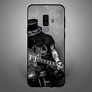 Samsung Galaxy S9 Plus Cross music