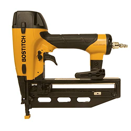 Bostitch Pneumatic Nailers - BOSTITCH FN1664K 16-Gauge Straight Finish Nailer
