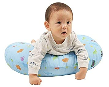 Positioning /& Support For Breastfeeding Moms /& Baby A Perfect Present // Great Baby Shower Gift! SALE With TWO Slipcovers MyTickles Oceania Nursing Pillow and Positioner