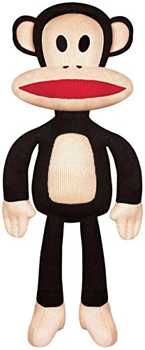 YOTTOY 30 Knit Julius The Monkey Soft Toy
