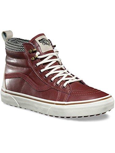 Sable Mte Erwachsene Sk8 hi MTE Marshmallow Hohe Unisex Sneakers Vans xZ687q