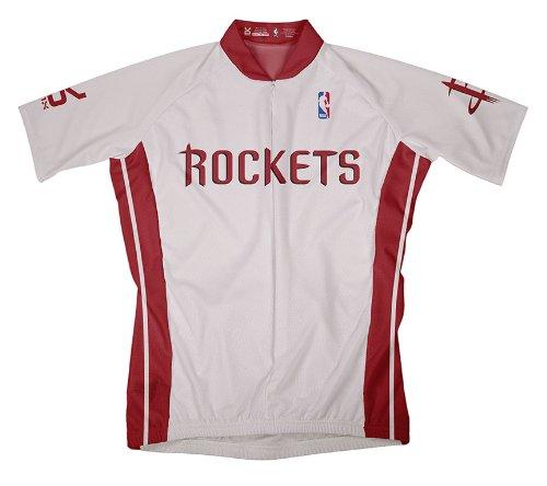 Houston Rockets Fan Shop: Houston Rockets Cycling Jersey, Rockets Cycling Jersey