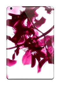 Durable Case For The Ipad Mini 3- Eco-friendly Retail Packaging(beautiful Bright Flowers)
