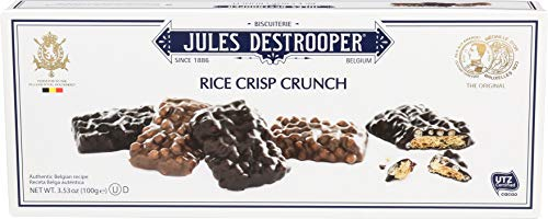 Jules Destrooper Crisp Crunch Ounce