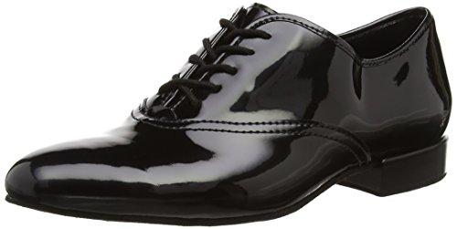 Diamant Men's Model 078 - 3/4'' (2 cm) Standard Shoe, 9.5 M US (8.5 UK) by Diamant