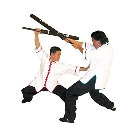 Amazon.com: Tiger Claw interloop Kung Fu parte superior ...