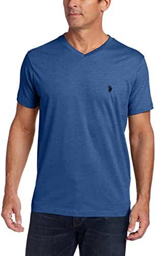 U.S. Polo Assn. Men's V-Neck T-Shirt (Color Group 2 of 2)
