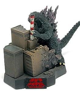 Bandai Sakai Yuji produced Godzilla Complete Works 2nd-5 ...