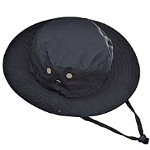 Mingus Comfortable & Breathable Caps Sun Hats Bucket Hats for Sports Hunting Fishing Outdoor Activities, Especially Designed for Boys / Teens / Men