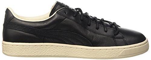 Black Sneaker Citi Puma Classic Basket CaqxwR0XS